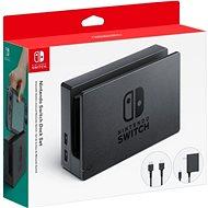 Nintendo Switch dokkoló készlet - Dokkoló állomás