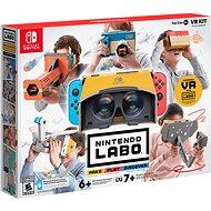 Nintendo Labo - VR Kit Nintendo Switch számára - Konzoljáték