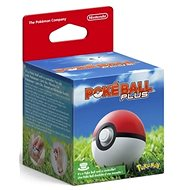 Nintendo Switch Pokéball Plus - Játékvezérlő