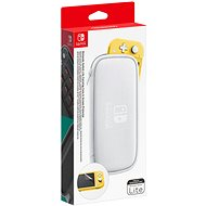 Nintendo Switch Lite Carry Case & Screen Protector - Tok