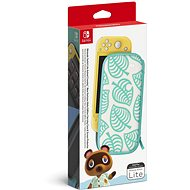 Nintendo Switch Lite Carry Case - Animal Crossing Edition - Tok