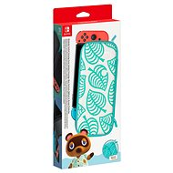 Nintendo Switch Carry Case - Animal Crossing Edition - Tok