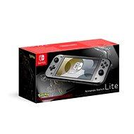 Nintendo Switch Lite - Dialga and Palkia Edition - Konzol
