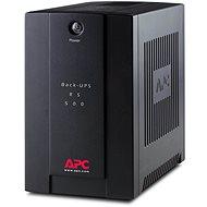 APC Back-UPS 500 BX - Szünetmentes tápegység