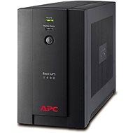 APC Back-UPS BX 1400 - Szünetmentes tápegység