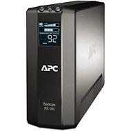 APC Power Saving Back-UPS Pro 550 - Szünetmentes tápegység