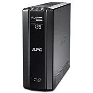 APC Power Saving Back-UPS Pro 1200, francia / belga dugalj - Szünetmentes tápegység
