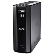 APC Power Saving Back-UPS Pro 1500, európai dugalj