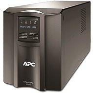 Szünetmentes tápegység APC Smart-UPS 1500 VA LCD 230V SmartConnect-tel