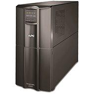APC Smart-UPS 2200VA LCD 230V SmartConnect-el - Szünetmentes tápegység