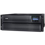 Szünetmentes tápegység APC Smart-UPS X 3000VA rack/torony LCD 200-240V hálózati kártyával