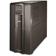 APC Smart-UPS 3000VA LCD 230V SmartConnect-el - Szünetmentes tápegység