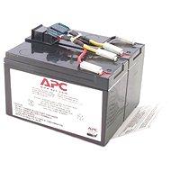 APC RBC48 - Csere akkumulátor