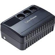 CyberPower BU600E-FR - Szünetmentes tápegység