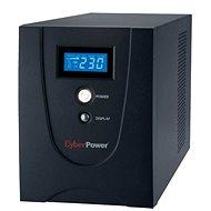 CyberPower Value 2200EILCD - Szünetmentes tápegység