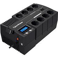 CyberPower BR700ELCD - Szünetmentes tápegység