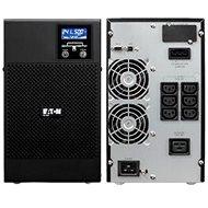 EATON UPS 9E 3000VA Tower - Szünetmentes tápegység