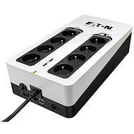 EATON UPS 3S 700 FR Tower, USB, USB töltő - Szünetmentes tápegység
