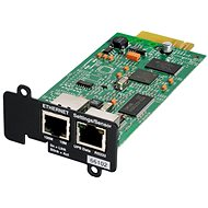 EATON kommunikációs kártya - MS Web / SNMP bővítőkártya - Bővítőkártya