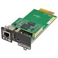 EATON kommunikációs kártya - MS Web / SNMP M2 - Bővítőkártya
