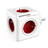 PowerCube Original piros - Elosztó