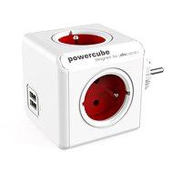PowerCube Original USB piros - Tartozék