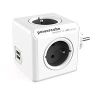 PowerCube Original USB szürke - Tartozék