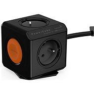 PowerCube Extended Remote Fekete - Tartozék