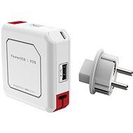 PowerCube PowerUSB Hub - USB Hub
