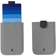 Powercube Dax Wallet, kék - Pénztárca