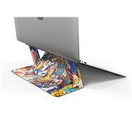 Allocacoc LaptopStand MOFT - színes kombináció - Állvány