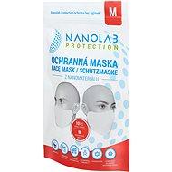 Nanolab védelem M 10 db - Szájmaszk