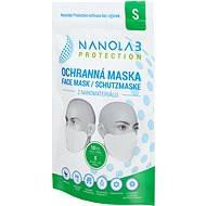 Nanolab védelem S 10 db - Szájmaszk