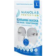 Nanolab védelem L 5 db - Szájmaszk