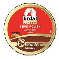 ERDAL Krém barna cipőkre 55 ml - Cipőkrém