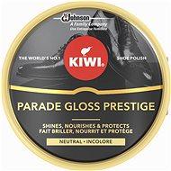 KIWI Parade Gloss Prestige színtelen 50 ml - Cipőkrém