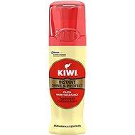 KIWI Instant Shine & Protect színtelen 75 ml - Gyanta
