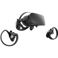 Oculus Oculus Rift + Touch - Virtuális valóság szemüveg