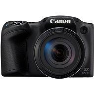 Canon PowerShot SX420 IS fekete - Digitális fényképezőgép