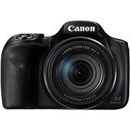 Canon PowerShot SX540 HS fekete - Digitális fényképezőgép