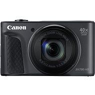 Canon PowerShot SX730 HS fekete - Digitális fényképezőgép