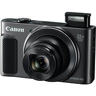 Canon PowerShot SX620 HS fekete - Digitális fényképezőgép
