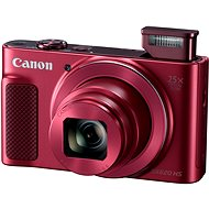 Canon PowerShot SX620 HS Piros - Digitális fényképezőgép