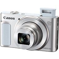 Canon PowerShot SX620 HS fehér - Digitális fényképezőgép