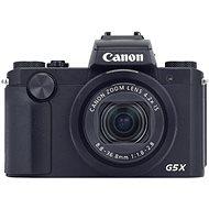 Canon PowerShot G5 X - Digitális fényképezőgép