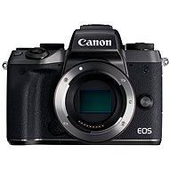 Canon EOS M5 - Digitális fényképezőgép
