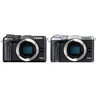 Canon EOS M6 - Digitális fényképezőgép