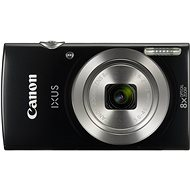Canon IXUS 185 fekete - Digitális fényképezőgép