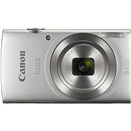 Canon IXUS 185 ezüst - Digitális fényképezőgép