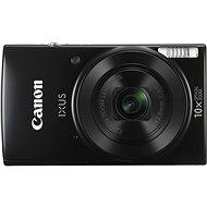Canon IXUS 190 fekete - Digitális fényképezőgép